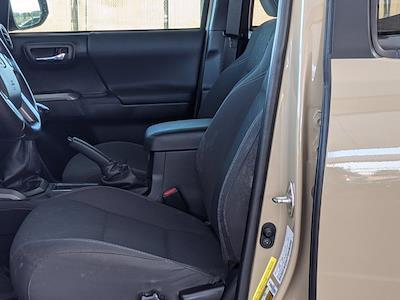 2017 Tacoma Double Cab 4x4,  Pickup #HX087177 - photo 14
