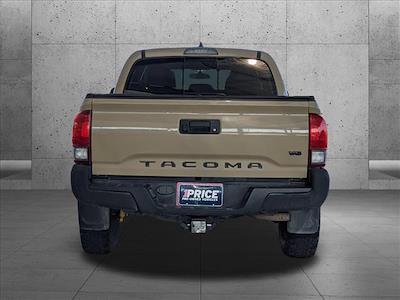 2017 Tacoma Double Cab 4x4,  Pickup #HX087177 - photo 3