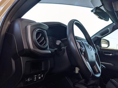 2017 Tacoma Double Cab 4x4,  Pickup #HX087177 - photo 9