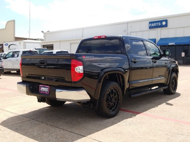 2017 Tundra Crew Cab 4x2,  Pickup #HX218442 - photo 6