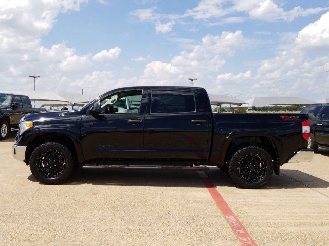 2017 Tundra Crew Cab 4x2,  Pickup #HX218442 - photo 8