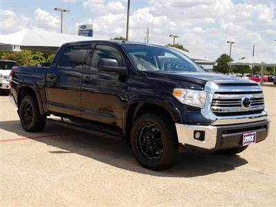 2017 Tundra Crew Cab 4x2,  Pickup #HX218442 - photo 4