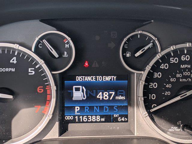 2017 Toyota Tundra Crew Cab 4x4, Pickup #HX589855 - photo 10