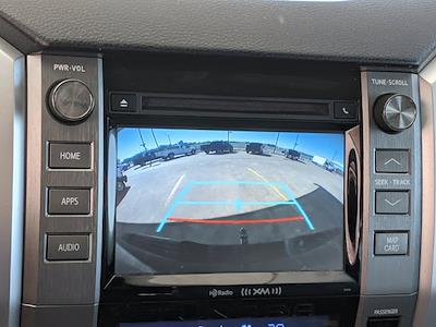 2017 Toyota Tundra Crew Cab 4x4, Pickup #HX589855 - photo 13