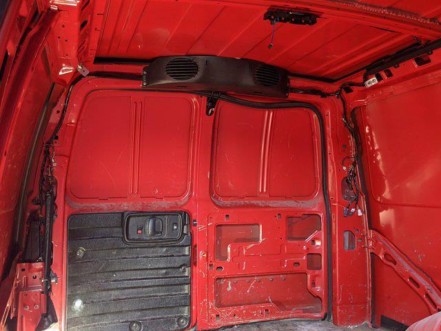 2018 Chevrolet Express 2500 4x2, Empty Cargo Van #J1342152 - photo 14