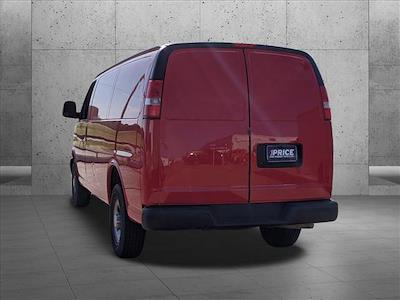 2018 Chevrolet Express 2500 4x2, Empty Cargo Van #J1342152 - photo 2