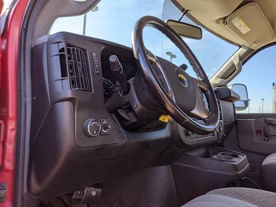 2018 Chevrolet Express 2500 4x2, Empty Cargo Van #J1342152 - photo 9