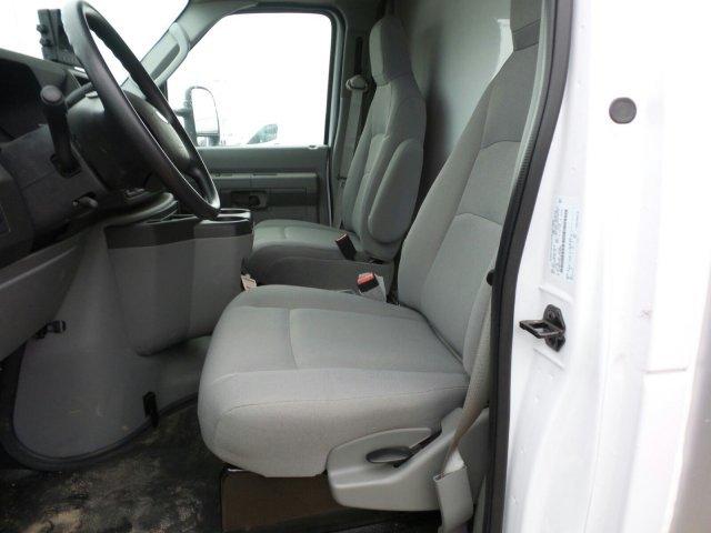 2018 E-350 4x2,  Smyrna Truck Cutaway Van #JDC06986 - photo 14