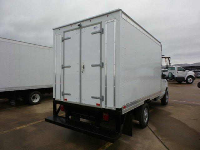 2018 E-350 4x2,  Smyrna Truck Cutaway Van #JDC06986 - photo 5