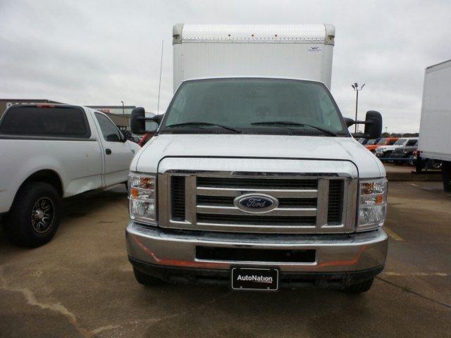 2018 E-350 4x2,  Smyrna Truck Cutaway Van #JDC06986 - photo 7