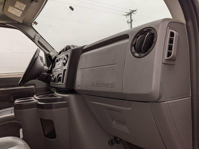 2018 Ford E-350 4x2, Cutaway Van #JDC10636 - photo 16