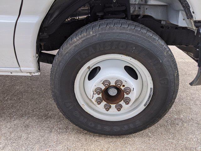 2018 Ford E-350 4x2, Cutaway Van #JDC10636 - photo 17