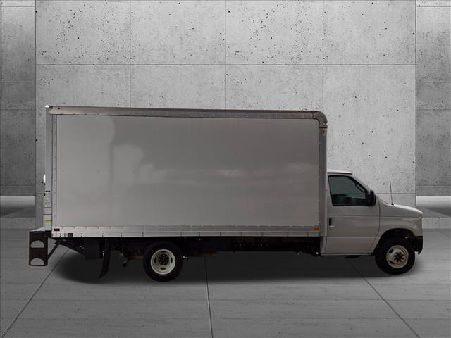 2018 Ford E-350 4x2, Cutaway Van #JDC10636 - photo 5
