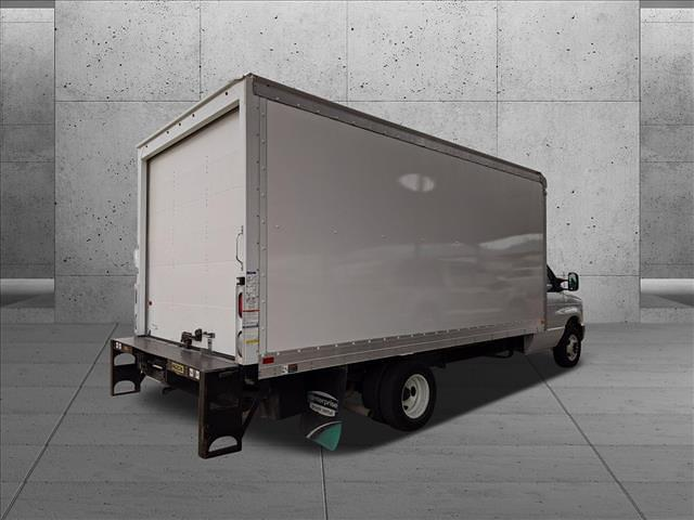 2018 Ford E-350 4x2, Cutaway Van #JDC10636 - photo 6