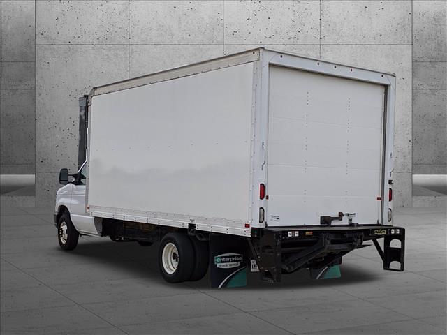 2018 Ford E-350 4x2, Cutaway Van #JDC10636 - photo 2