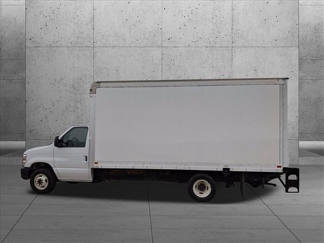 2018 Ford E-350 4x2, Cutaway Van #JDC10636 - photo 8