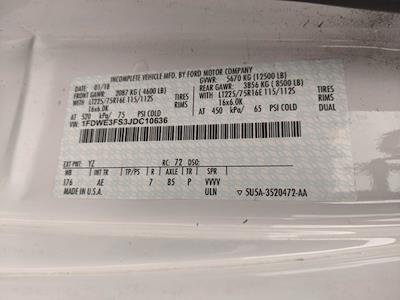 2018 Ford E-350 4x2, Cutaway Van #JDC10636 - photo 18