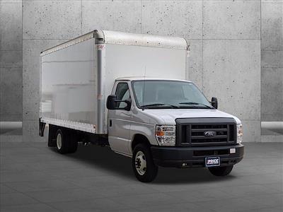 2018 Ford E-350 4x2, Cutaway Van #JDC10636 - photo 4