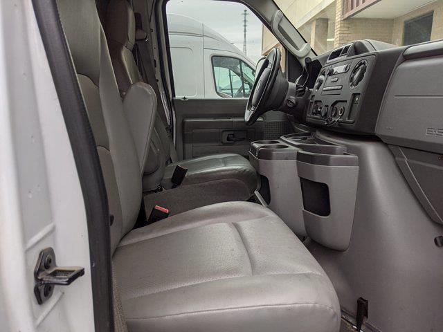 2018 Ford E-350 4x2, Cutaway Van #JDC10638 - photo 14
