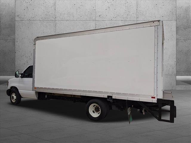 2018 Ford E-350 4x2, Cutaway Van #JDC10638 - photo 6