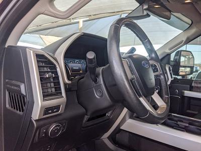 2018 Ford F-250 Crew Cab 4x4, Pickup #JEC89062 - photo 8