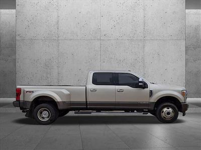 2018 Ford F-350 Crew Cab DRW 4x4, Pickup #JEC89867 - photo 3