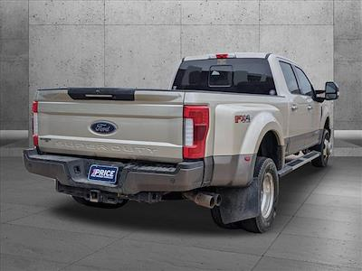 2018 Ford F-350 Crew Cab DRW 4x4, Pickup #JEC89867 - photo 4