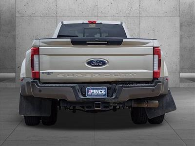 2018 Ford F-350 Crew Cab DRW 4x4, Pickup #JEC89867 - photo 5