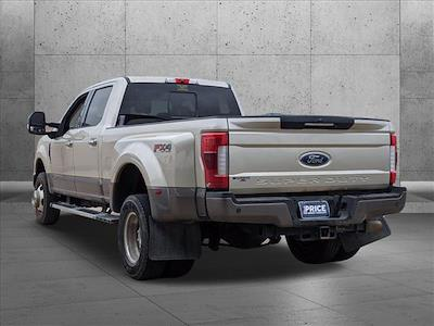 2018 Ford F-350 Crew Cab DRW 4x4, Pickup #JEC89867 - photo 2