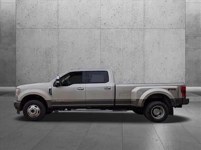 2018 Ford F-350 Crew Cab DRW 4x4, Pickup #JEC89867 - photo 6
