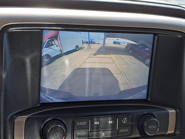 2018 GMC Sierra 2500 Crew Cab 4x4, Pickup #JF195000 - photo 13