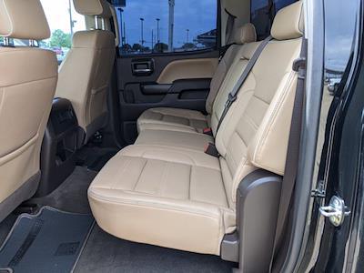 2018 GMC Sierra 2500 Crew Cab 4x4, Pickup #JF195000 - photo 16