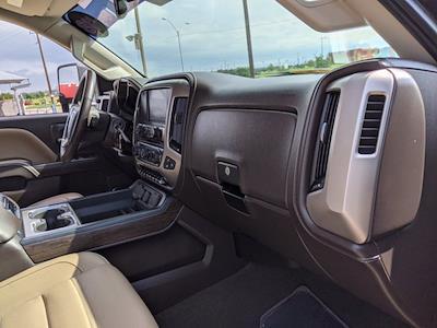 2018 GMC Sierra 2500 Crew Cab 4x4, Pickup #JF195000 - photo 19