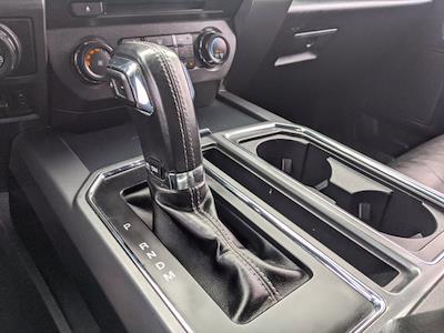 2018 Ford F-150 SuperCrew Cab 4x4, Pickup #JFB39122 - photo 10