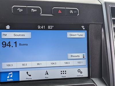 2018 Ford F-150 SuperCrew Cab 4x4, Pickup #JFB39122 - photo 11