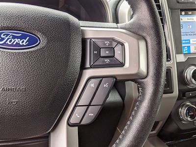 2018 Ford F-150 SuperCrew Cab 4x4, Pickup #JFB93545 - photo 12