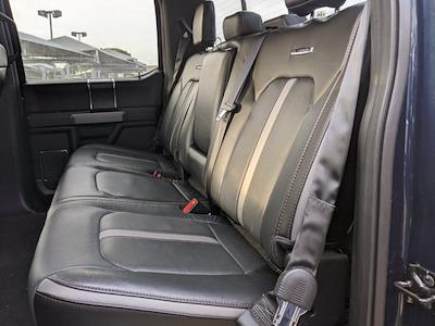 2018 Ford F-150 SuperCrew Cab 4x4, Pickup #JFD60455 - photo 13