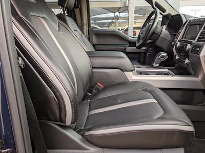 2018 Ford F-150 SuperCrew Cab 4x4, Pickup #JFD60455 - photo 15