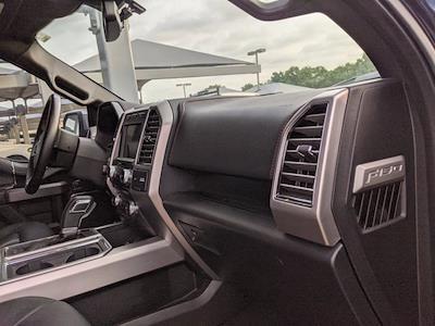 2018 Ford F-150 SuperCrew Cab 4x4, Pickup #JFD60455 - photo 16