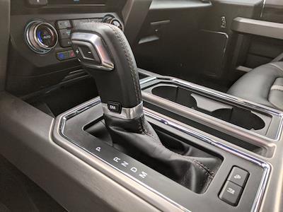 2018 Ford F-150 SuperCrew Cab 4x4, Pickup #JFD60455 - photo 8