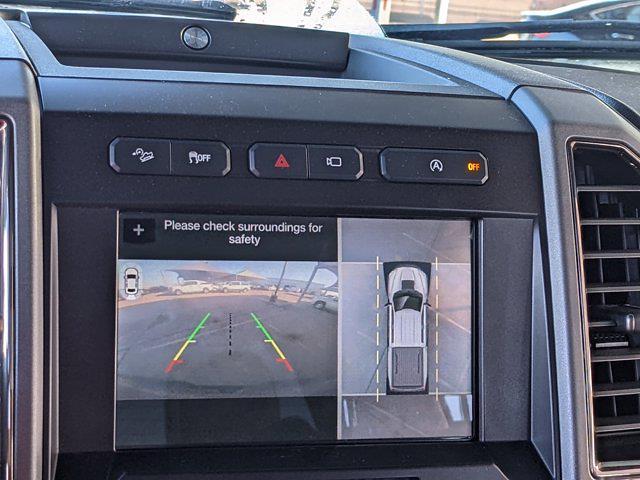2018 Ford F-150 SuperCrew Cab 4x4, Pickup #JFE46939 - photo 13