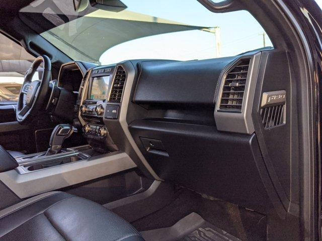 2018 Ford F-150 SuperCrew Cab 4x4, Pickup #JFE46939 - photo 20