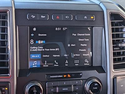 2018 Ford F-150 SuperCrew Cab 4x4, Pickup #JFE46939 - photo 11