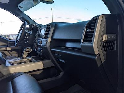 2018 Ford F-150 SuperCrew Cab 4x4, Pickup #JFE46939 - photo 17