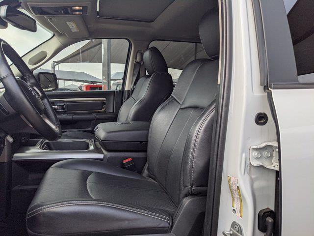 2018 Ram 2500 Mega Cab 4x4, Pickup #JG218403 - photo 16