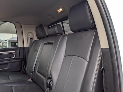 2018 Ram 2500 Mega Cab 4x4, Pickup #JG218403 - photo 17