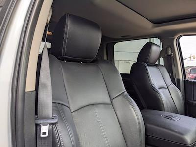 2018 Ram 2500 Mega Cab 4x4, Pickup #JG218403 - photo 18