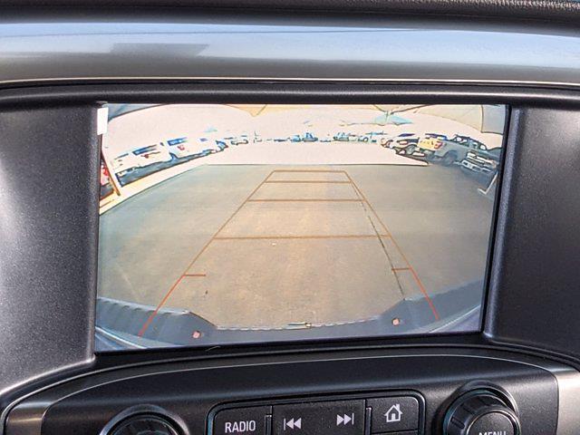 2018 Chevrolet Silverado 1500 Crew Cab 4x4, Pickup #JG254492 - photo 13