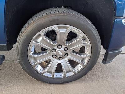 2018 Chevrolet Silverado 1500 Crew Cab 4x4, Pickup #JG254492 - photo 19