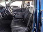 2018 Chevrolet Silverado 1500 Crew Cab 4x4, Pickup #JG254492 - photo 14